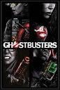 ゴーストバスターズ3 ポスターフレームセット Ghostbusters 3 (Girls)【160628】