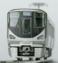 メーカー:KATOカトー 10-871 225系0番台 新快速 8両セット