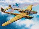 ドイツレベル 1/72 フォッケウルフ Fw189A-1