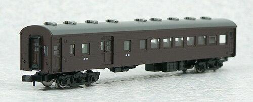 鉄道模型, 客車  N 61 8522