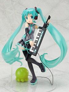 キャラクター・ボーカル・シリーズ01 初音ミク HSP ver. 完成品フィギュア マックスファクトリー