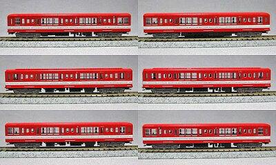鉄道模型 カトー KATO N 10-1109 営団地下鉄丸の内線500・300形 6両セット 10-1109エイダンマル...