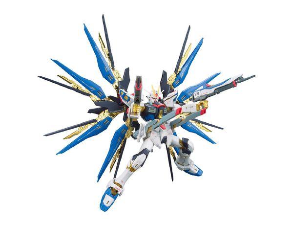 プラモデル・模型, ロボット  RG 1144 ZGMF-X20A SEED DESTINY 4543112851390