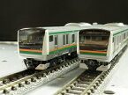 KATO Nゲージ E233系3000番台 上野東京ライン 4両基本セット 鉄道模型 10-1267