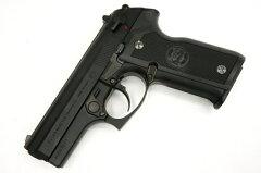 【ガスガン】 KSC ベレッタ M8000 クーガーF システム7 ブラックABS ガスブロー…