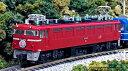 鉄道模型 Nゲージ KATO カトー(3013-2) (N) ED76 0 後期形 JR九州仕様