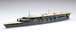 【プラモデル】【スケールモデル】フジミ FUJIMI 1/700 特シリーズNo.86 日本海軍空母 加賀 三...