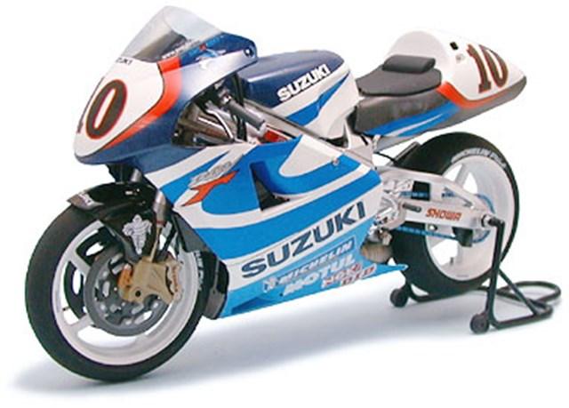車・バイク, バイク  TAMIYA (14081) No.81 112 RGV- (XR89)