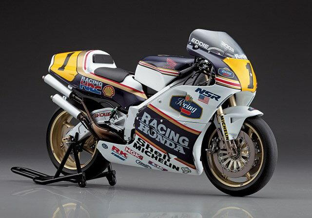 車・バイク, バイク  HASEGAWA (BK4) 112 Honda NSR500 1989 WGP500