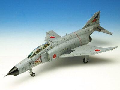 エクスプラス X PLUS 1/72 F-4EJ改 ファントム2 航空自衛隊 百里基地 第7航空団第302飛行隊302...