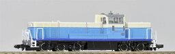 トミックス Nゲージ JR DE10-1000形ディーゼル機関車(アイランドエクスプレス四国) 鉄道模型パーツ 2237