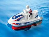 タミヤ 水上バイク工作セット 楽しい工作シリーズ スケールプラモデル 70226
