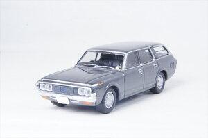 トミカリミテッド ヴィンテージ ネオ 1/64 トヨタ クラウンバン 73年式 グレー 完成品ミニカー LV-N163b