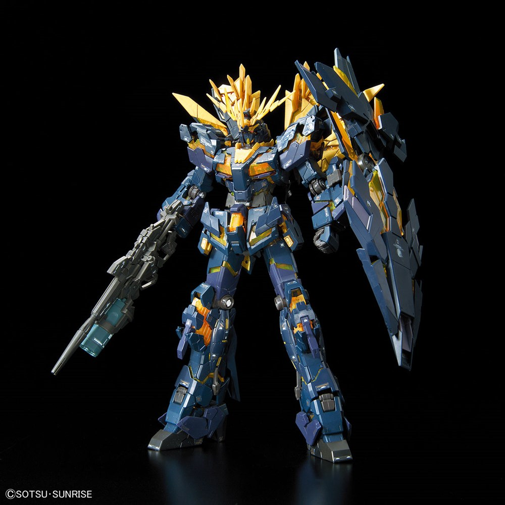 プラモデル・模型, ロボット  RG 1144 RX-0N2 UC 4549660210603