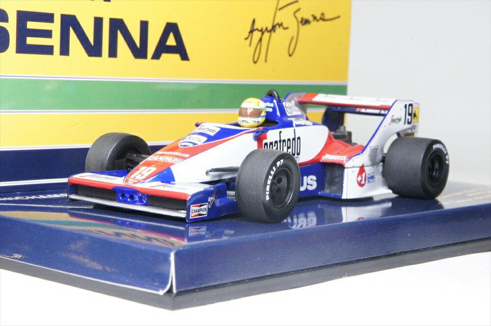 車, ミニカー・トイカー  143 TG 183B No.19 1984 F1 GP A. 540844339