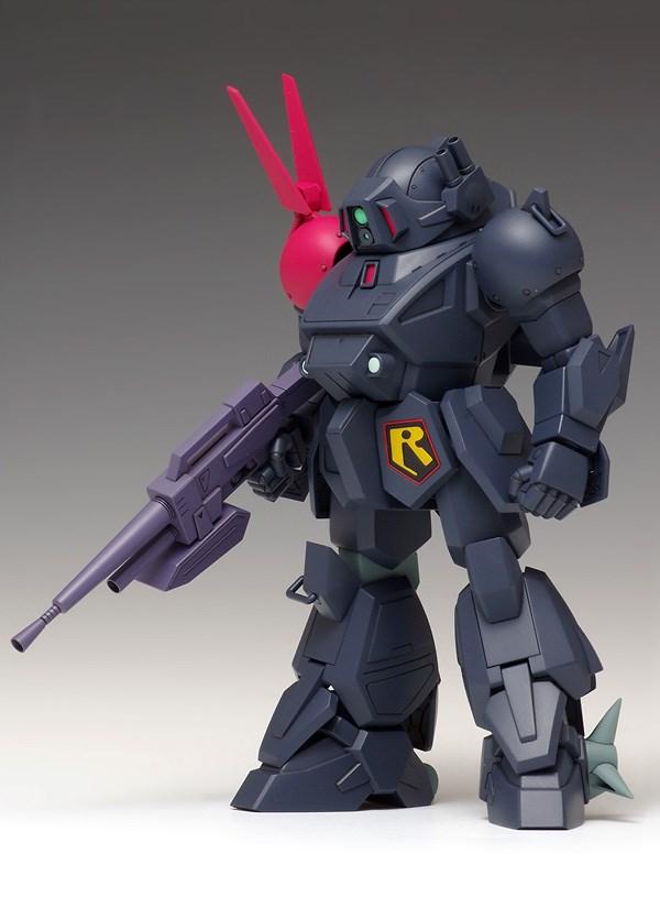 プラモデル・模型, ロボット  135 ST BK205