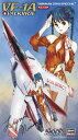 ハセガワ 1/72 VF-1A バルキリー ミンメイ 2009 スペシャル 「超時空要塞マクロス」より プラモデル 65787