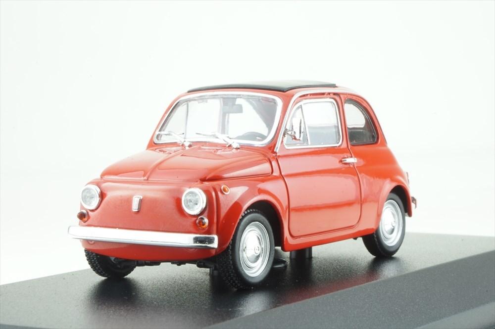 車, ミニカー・トイカー  143 500 L 1965 940121600