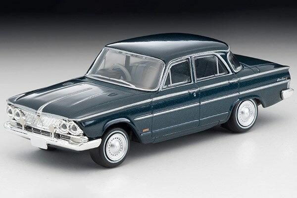 車, ミニカー・トイカー  164 6 1966 TLV-174c
