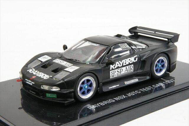 車, ミニカー・トイカー  143 NSX 1997 JGTC 44225