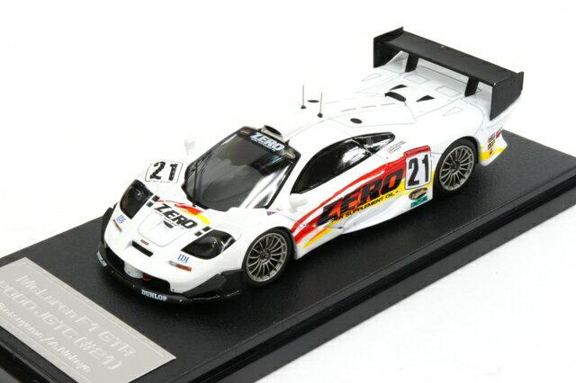 車, ミニカー・トイカー hpi 143 F1 GTR 2000 JGTC 21 8540