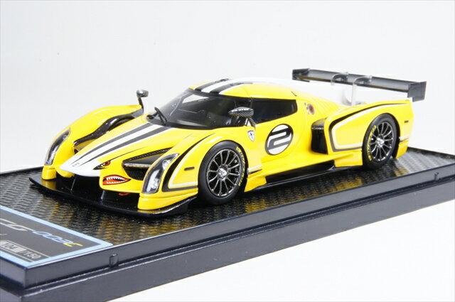 車, ミニカー・トイカー BBR 143 SCG 003C 85th 2015 BBRC167