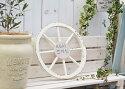 ルレホイールWかわいい木製の車輪