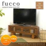 fucco100コーナーTVボード(LBR)(1個口/4才)