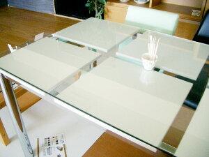 ダイニングテーブル7点セットNフレスコ150DT・Y-802