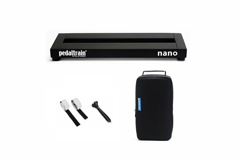 ギター用アクセサリー・パーツ, エフェクター Pedaltrain Nano (PT-NANO-SC )