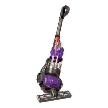 【アウトレット品】CASDON キャスドン ダイソンボール おもちゃの掃除機 パープル