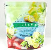 レモン香る煎茶 水出しティーバッグ 3g10包 入り TB パワーサポート