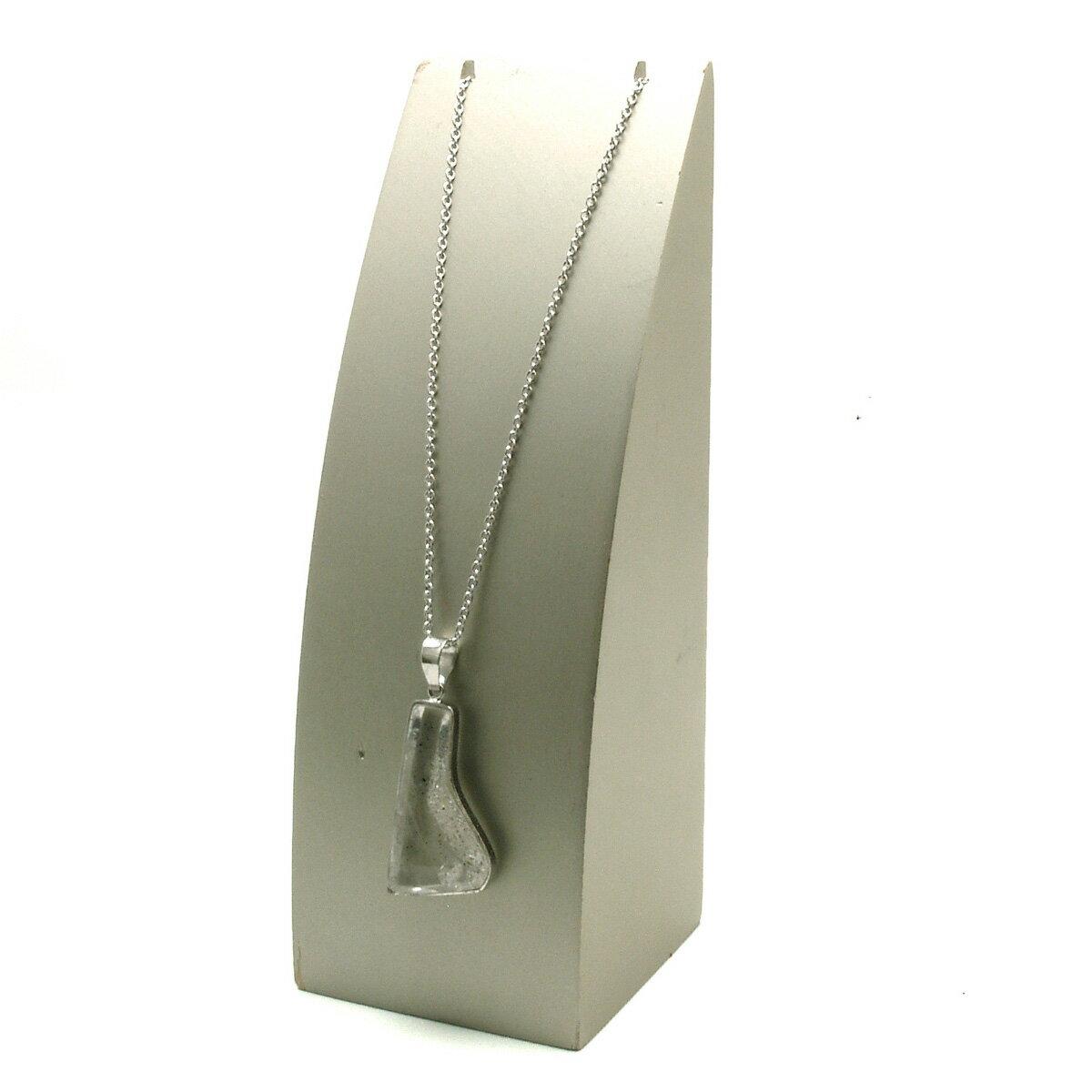 ピンクファイヤークォーツ 希少な コベライトインクォーツ ペンダント ティンカーベル水晶 ネックレス