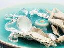 限定8個【送料無料!安眠☆お買い得セット!】眠りの指輪(アクアマリン×水晶&セージの葉)
