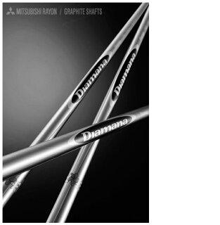 【三菱レイヨン/グラファイトシャフト/MitsubishiRayon/GraphiteShafts】DiamanaThumpFWディアマナサンプフェアウェイウッドシャフトf55/f65/f75/f85スポーツ・アウトドアゴルフパワーゴルフpowergolf通販アウトレット価格