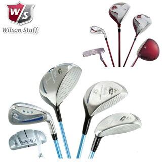 WILSONSTAFF/ウィルソンスタッフTIARAIS6setティアラISクラブ6本セット(#1、4W、I#7、I#9、SW、パター)レディース【2015年カタログ商品】【ゴルフ用品】スポーツ・アウトドアゴルフパワーゴルフpowergolf通販アウトレット価格