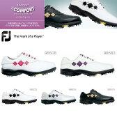 【シューズ系】FOOTJOY-フットジョイ- eComfort イーコンフォート (レディース) スパイク ゴルフシューズ【足幅:W(EE)タイプ】【ゴルフ用品】【2017年カタログ商品フットジョイ/FOOTJOY】 | スポーツ・アウトドア ゴルフ パワーゴルフ powergolf