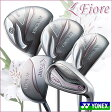 ★追加しました!★ヨネックス-YONEX- Fiore Club set フィオーレ レディース クラブ9本セット(W1,W5,U5,I7〜9,PW,SW,PT)【クラブセット】【16】 | スポーツ・アウトドア ゴルフ パワーゴルフ powergolf 通販 アウトレット価格