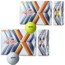 本間ゴルフ HONMA GOLF ホンマゴルフ NEW TW-X TWX ゴルフボール (1ダース)【20】セール 特価