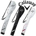キャロウェイゴルフ 2021年春夏モデル メンズ SPORT 21JM クラブケース Callaway golf【21】