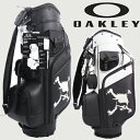 オークリー 2021年春夏モデル メンズ OAKLEY FOS900645 キャディバッグ キャディーバッグ【21】ゴルフ バッグ