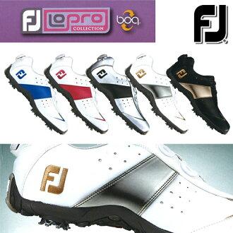 [鞋派]FOOTJOY-脚喬伊-LoPro Sports Boa低專業運動毛皮圍巾(女子)釘鞋高爾夫球鞋[脚寬度:W(EE)型][高爾夫球用品][2017年目錄商品脚喬伊/FOOTJOY]| 運動·戶外高爾夫球功率高爾夫球powergolf郵購