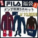 FILA GOLF フィラゴルフ 2019年新春福袋 メンズ...