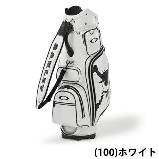 【キャディーバッグ系】【921108JP】【NEW春夏モデル】オークリー-Oakley-スカルゴルフバッグ11.0【17】9.5型【キャディバッグ】【ゴルフ用品】