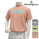 ◆ Munsingwear マンシングウエア 半袖 シャツ MENS ...