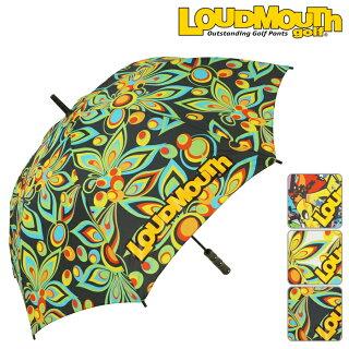 ラウドマウス パラソル 傘