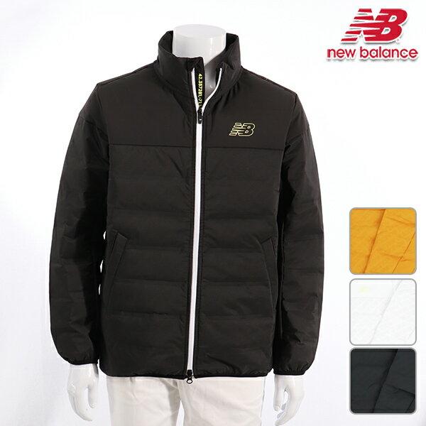 4418450f86599 【30%OFF】new balance golf ニューバランスゴルフ ブルゾン メンズ 012-8220003 NEW