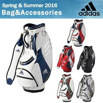 愛迪達高爾夫球-adidas golf-高爾夫球場服務員背3| 運動·戶外高爾夫球功率高爾夫球