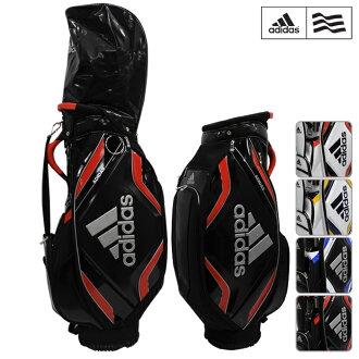 愛迪達高爾夫球-adidas golf-MENS(男子)坡球座設計高爾夫球場服務員背2| 運動·戶外高爾夫球功率高爾夫球