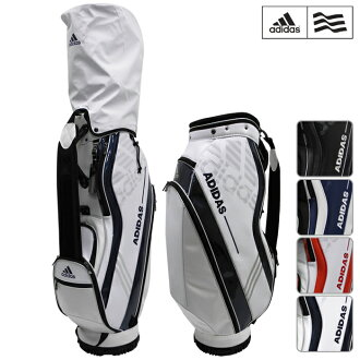愛迪達高爾夫球-adidas golf-MENS(男子)輕量高爾夫球場服務員背6| 運動·戶外高爾夫球功率高爾夫球